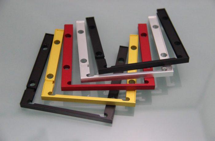 CNC Mill Parts 5