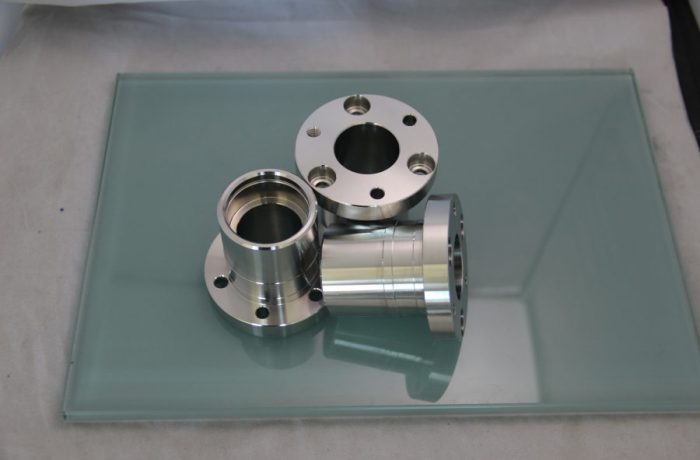 CNC Turned Parts 2