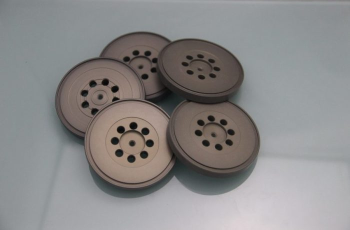 CNC Turned Parts 3
