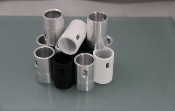 CNC Turned Parts 5