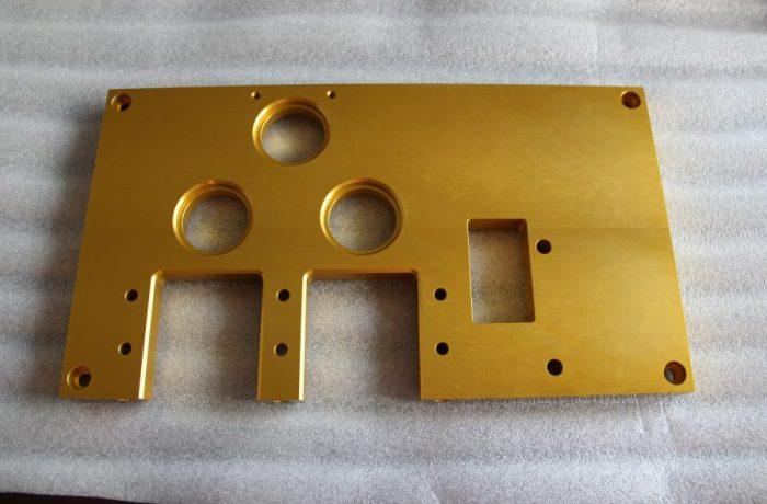CNC Mill Parts 7