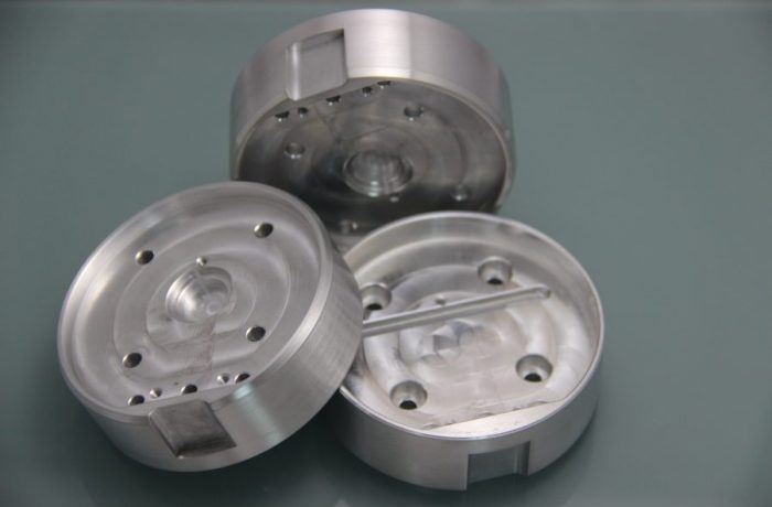 CNC Turned Parts 4